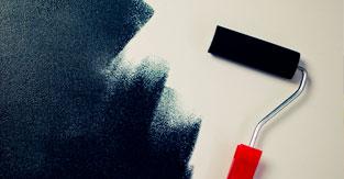 Как правильно покрасить вашу квартиру