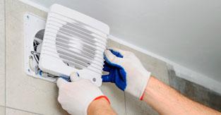 Выбираем вентилятор для ванной