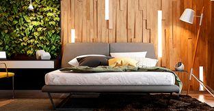 Выбор стиля для спальни