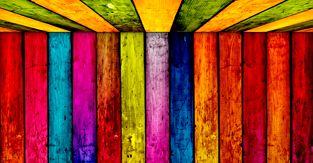 Цветовые тренды в 2019 году на стенах и потолках