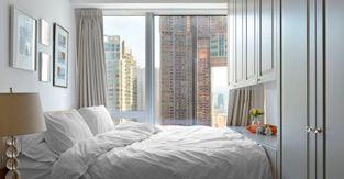 9 кв.м. для спальни – много это или мало?