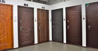 Двери в прихожей: Как правильно выбрать?