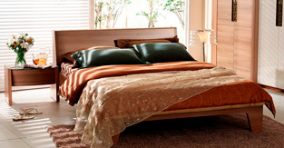 Каким должен быть дизайн спальни в 2019 году?